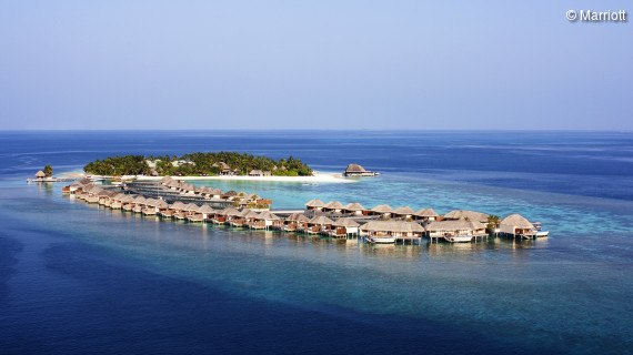 W Maldives