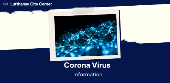 corona virus current information